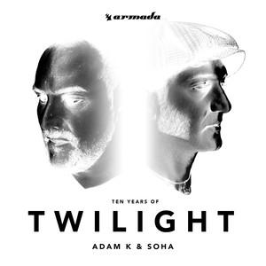 Twilight (Ten Years Of) Albümü