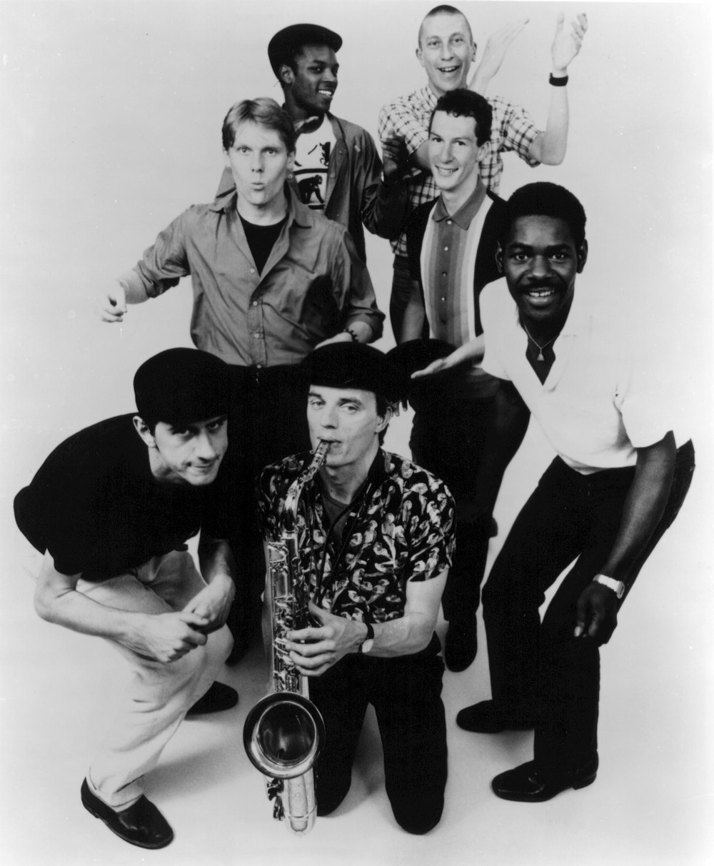 Image result for the english beat