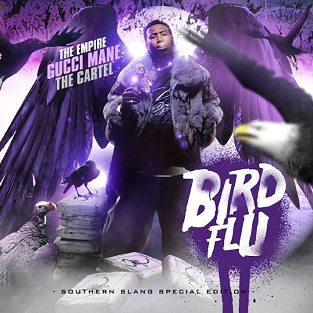 Bird Flu Albumcover