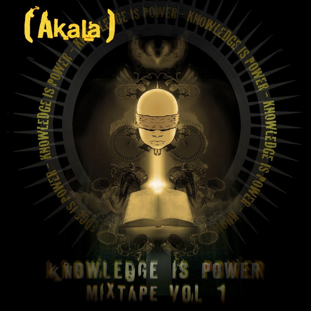 Knowledge is Power Mixtape, Vol. 1