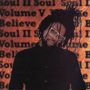 Soul II Soul, Caron Wheeler Feeling cover