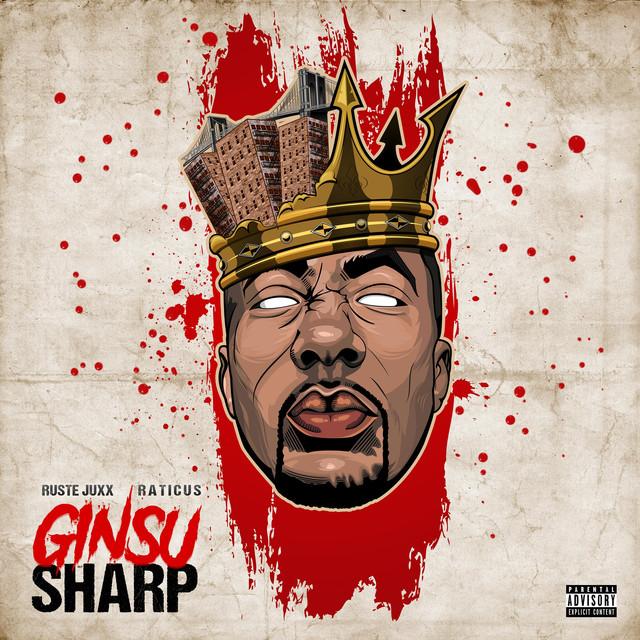 Ginsu-Sharp