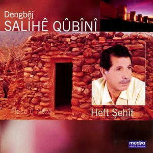 Dengbej Salihe Qubini