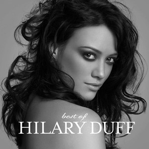 Best of Hilary Duff album