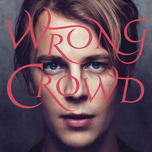 Wrong Crowd album
