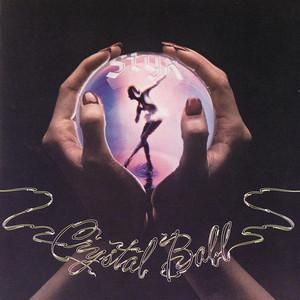 Crystal Ball album