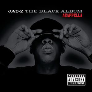 The Black Album Albumcover