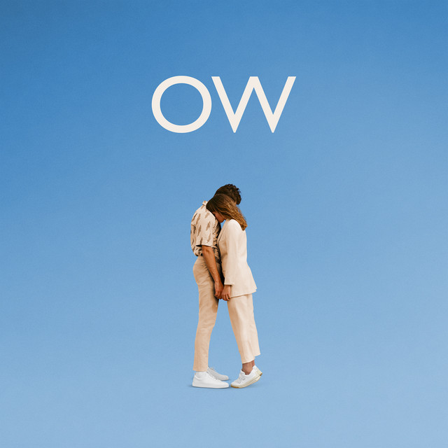 Oh Wonder - Happy cover