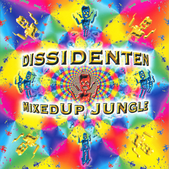 Dissidenten - Remix.ed - 2001: A Worldbeat Odyssey