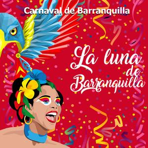 Carnaval de Barranquilla: La Luna de Barranquilla