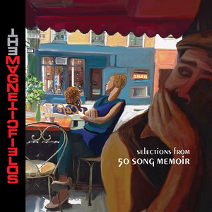 50 Song Memoir album