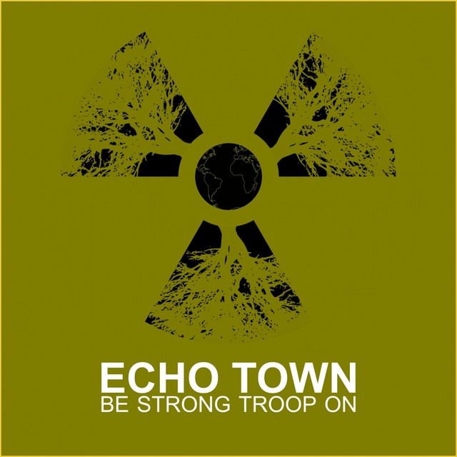 Echo Town tickets and 2018 tour dates