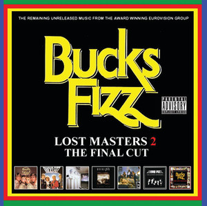 The Lost Masters 2: The Final Cut album