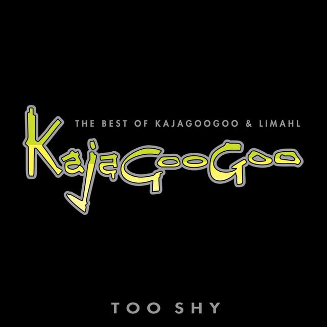 Kajagoogoo, Limahl Too Shy: The Best Of Kajagoogoo & Limahl album cover