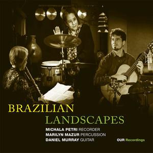 Brazilian Landscapes album