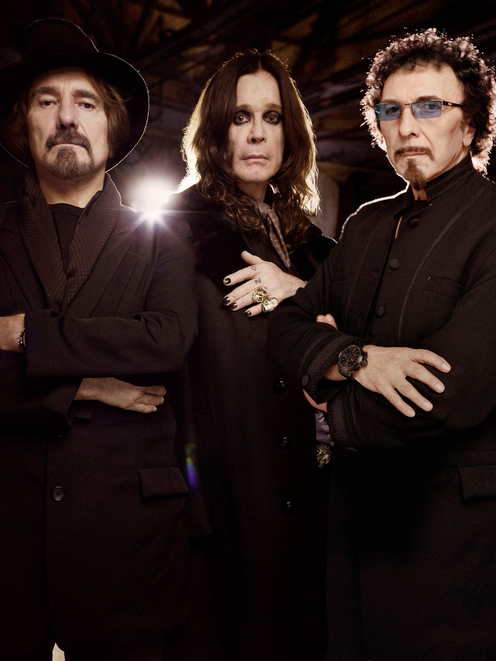 Black Sabbath tickets and 2018 tour dates