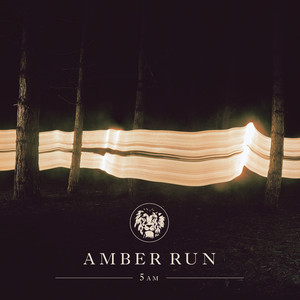 Amber Run I Found cover
