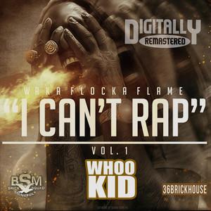 I Can't Rap Albümü