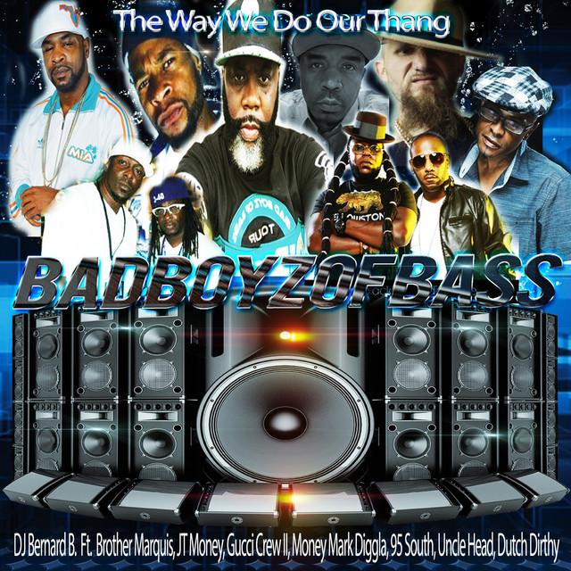 DJ Bernard B