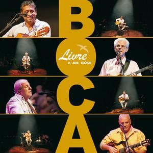 Boca Livre E Ao Vivo (Canal Brasil) album
