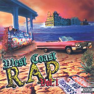 West Coast Rap album