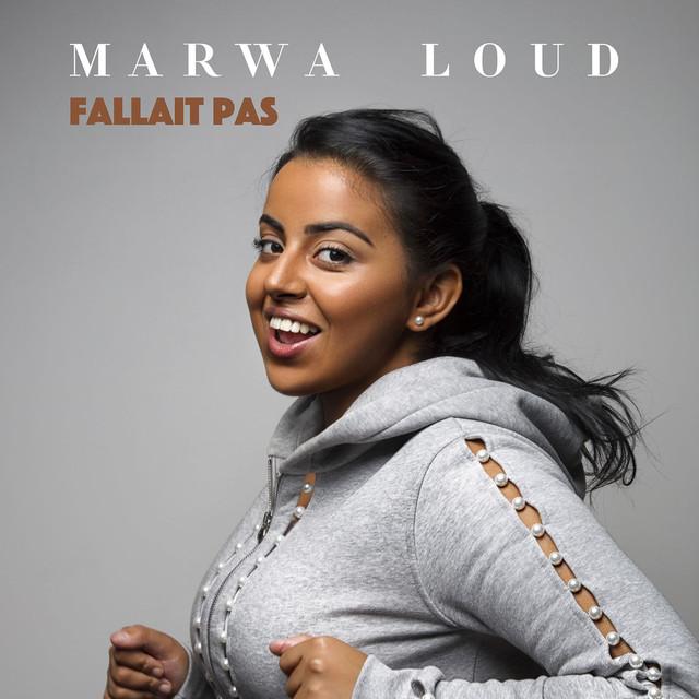 album marwa loud fallait pas
