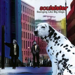 Swinging Like Big Dogs album