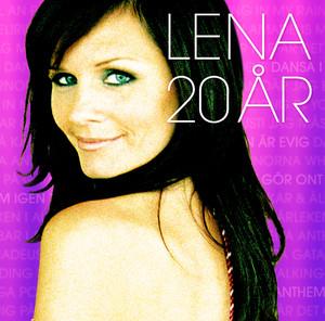 Lena 20 år album