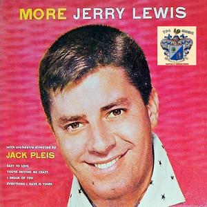 More Jerry Lewis album