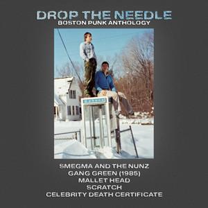 Drop the Needle: Boston Punk Anthology album