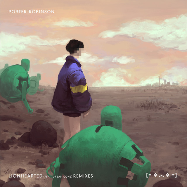 Lionhearted (Remixes)