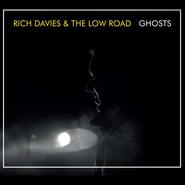 Rich Davies & The Low Road