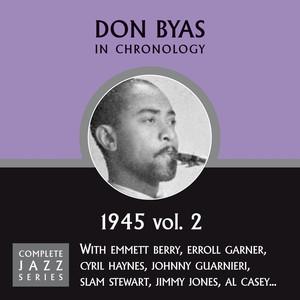 Complete Jazz Series 1945 Vol. 2 album