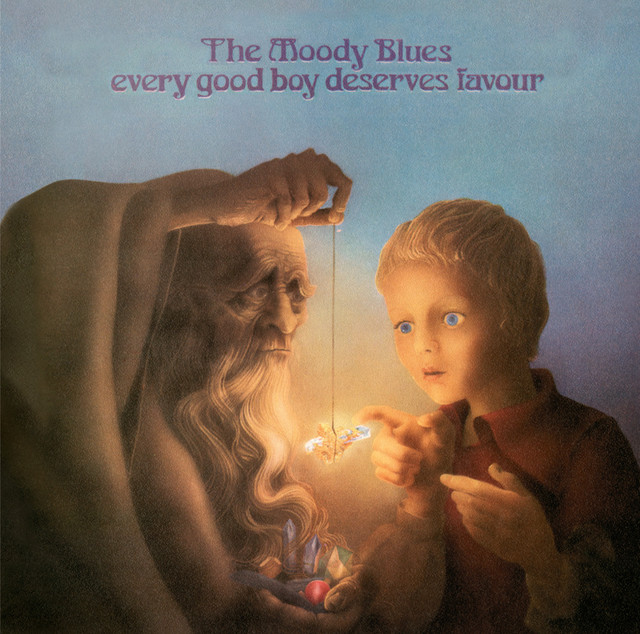 Our Guessing Game, a song by The Moody Blues on Spotify