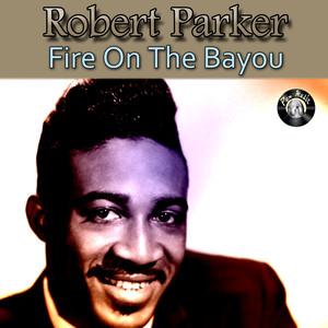 Fire On The Bayou album
