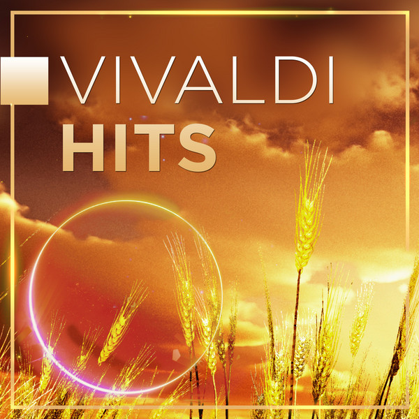 Vivaldi Hits
