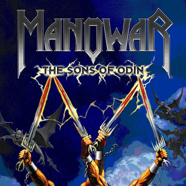 The sons of odin by manowar on amazon music amazon. Com.