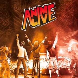 Anime Alive - Shaman