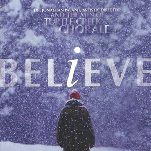 Believe album
