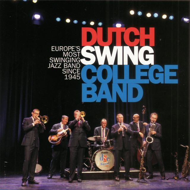 Europe's Most Swinging Jazz Band Since 1945
