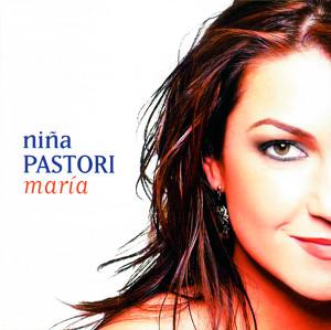 María Albumcover