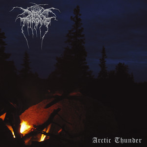 Arctic Thunder Albümü