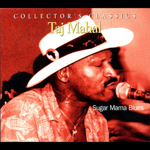 Sugar Mama Blues album