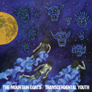 Transcendental Youth - The Mountain Goats