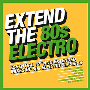 Extend the 80s - Electro