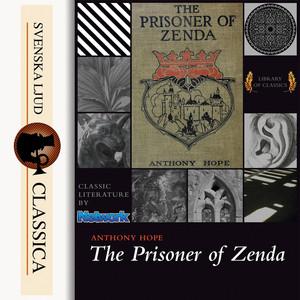 The Prisoner of Zenda (unabridged)