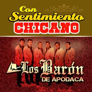 Con Sentimiento Chicano album