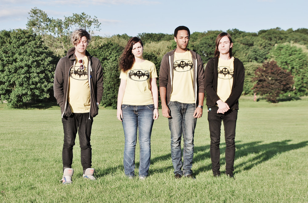 Johnny Foreigner tickets and 2019 tour dates