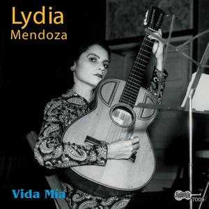 Vida Mia album