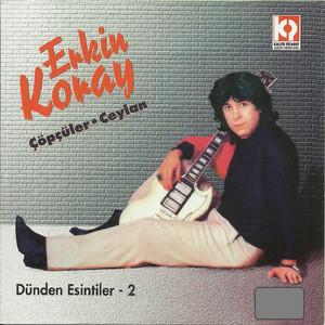 Çöpçüler / Ceylan / Dünden Esintiler, Vol.2 Albümü